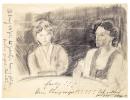 Zeichenblock 3 (1907 - 1909)